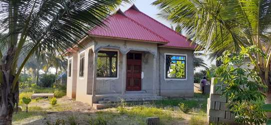 SPECIOUS HOUSE FOR SALE 3 BEDROOMS  AT KIGAMBONI TUANGOMA