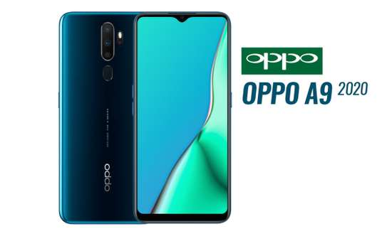 OPPO A92020 image 1