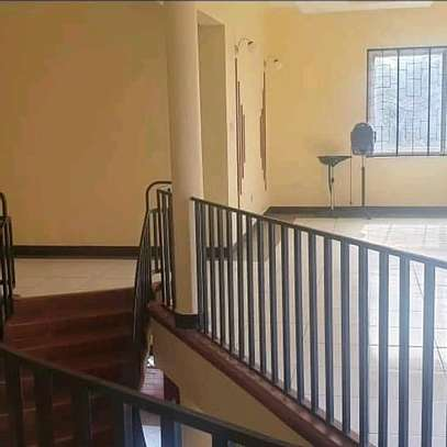 HOUSE FOR RENT UNUNIO STAND ALONE image 10