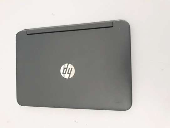 Hp pavilion 11x360 Core2 medium size