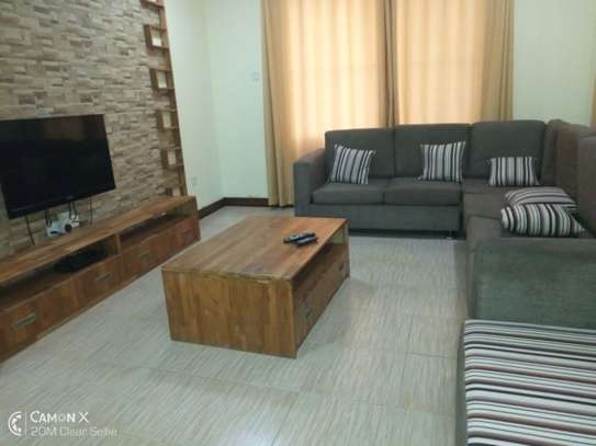 2Bdrm Furnished Stand alone at Msasani $650pm