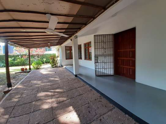 4 Bedrooms Clean House For Rent in Masaki image 4
