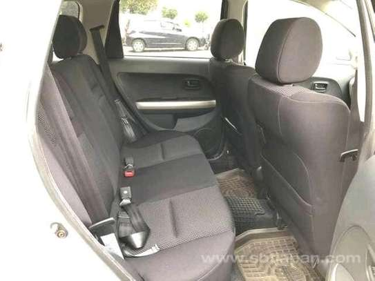 TOYOTA IST UNREGISTERED  FOR SALE image 5