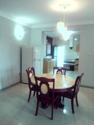 3 Bedrooms fully furnished Apartment is for rent in Masaki image 2