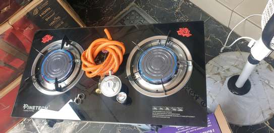 GASE COOKER DOUBLE PLATE (2) image 3