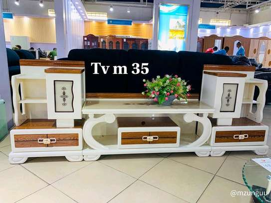Modern Tv cabinet stand...850,000/= image 1