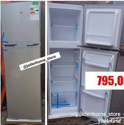 HISENSE FRIDGE DOUBLE DOOR
