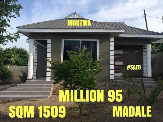 HOUSE FOR SALE SQM 150 image 1