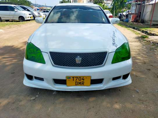 Toyota Crown Athlete Mint Condition image 6