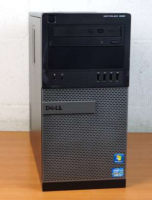 DELL OPTIPLEX 990(desktop computer)