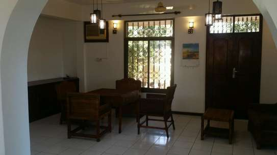 a standalone partially furnished is for rent at msasani very cool neighbour hood image 2