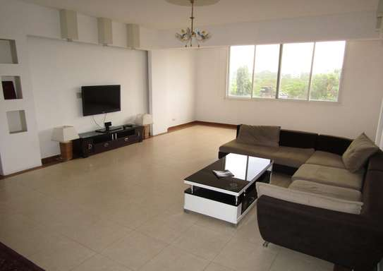 3 En Suite Bedroom Furnished Apartments in Upanga image 1