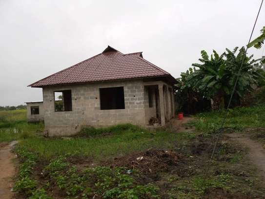 3 bed room house for sale at kigamboni image 3