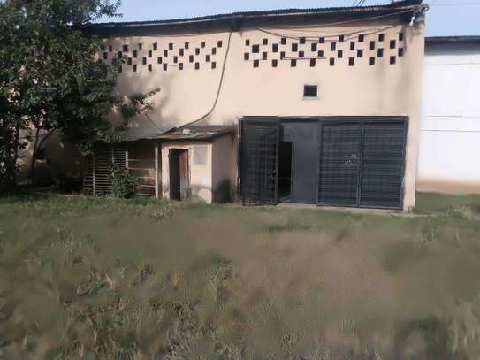 WARE HOUSE FOR RENT IN MBAUDA image 2