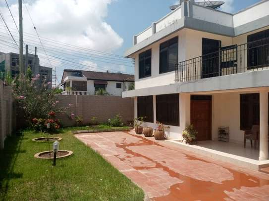 5 bed room house for sale at msasani image 6