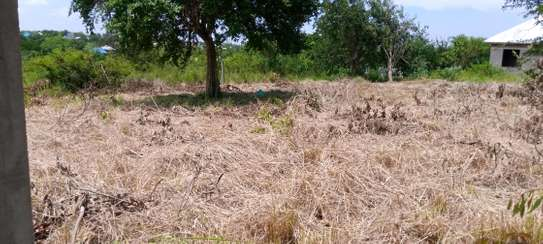 Plot for sale location madale