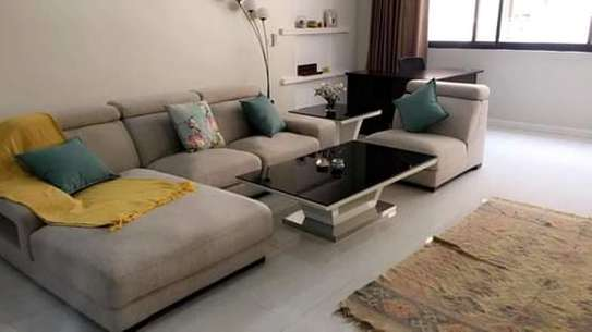3 Bedroom Modern and Luxury Full Furnished Apartments in Oysterbay Peninsula