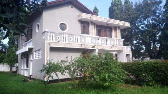 7bed house at mikocheni office,massage tsh2000000 image 11