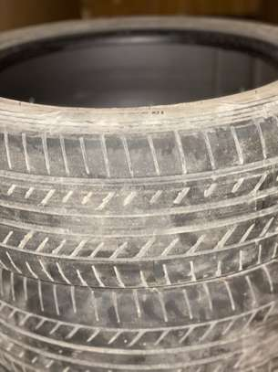 Used Tyres size 195/55/16