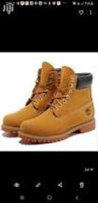 Americans boots, image 3