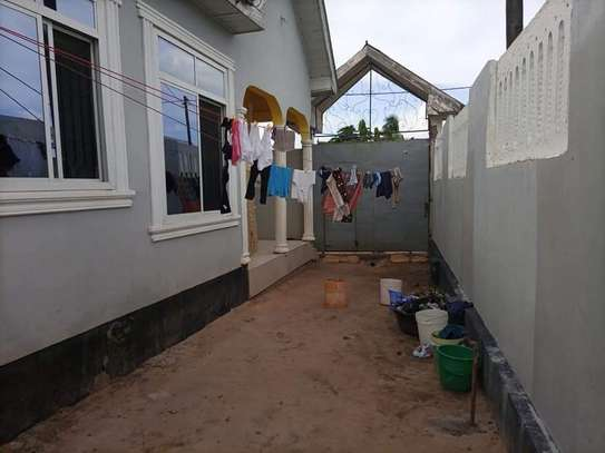 Cheap and nice house for sale in Mbagala Saku mwisho image 9