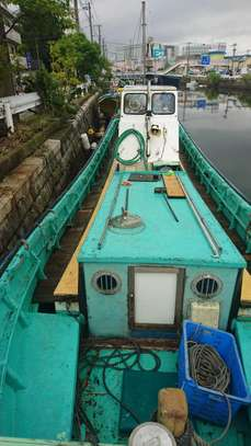 Deep Sea Fishing Vessels available for import in Tanzania image 6