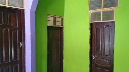 Rent Kigamboni 3 Bedrooms STANDALONE HOUSE image 3