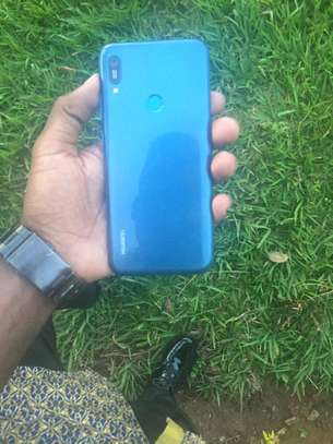 Huawei y6 prime 2019 for sale