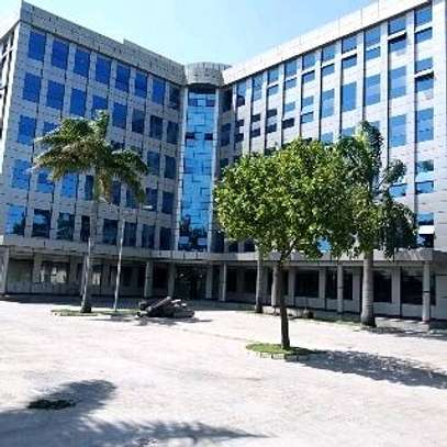 2,256 SQM. Of Office space at Mwenge.