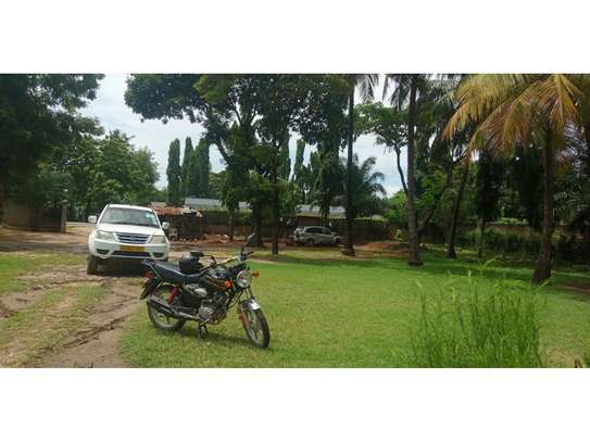 small house with big compound at mikocheni i deal for office,yard $2000pm image 6