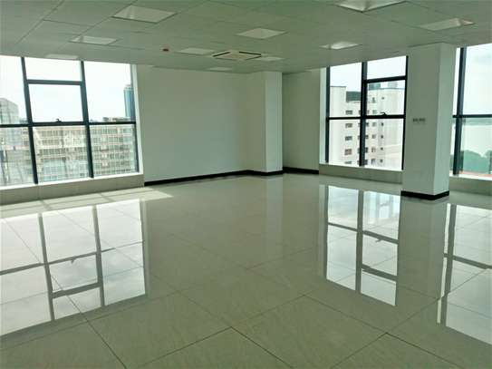 50 - 100 SQM New Office / Commercial Spaces in kisutu Posta image 1