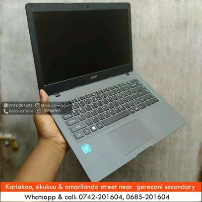 Acer aspire one laptop available image 1