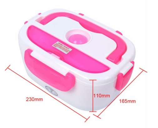 Electric Lunch Box image 7