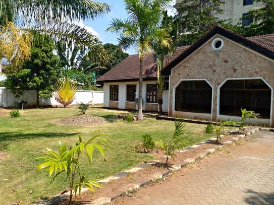 5 bed room house for rent at masaki image 10
