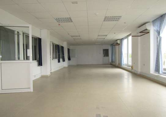10 - 500 SQM Nice Office / Commercial Space in Masaki image 1