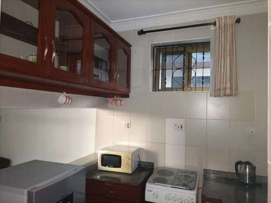 2 Bedroom apart fully furnished near America embassy image 4