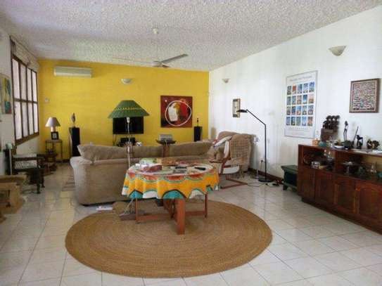 4 bed room house for rent at masaki near coral beach image 6