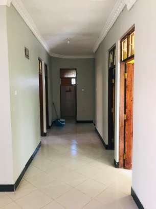 3 bed room house for rent at mbezi kimara image 14