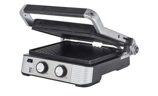 KHG CONTACT GRILL image 2