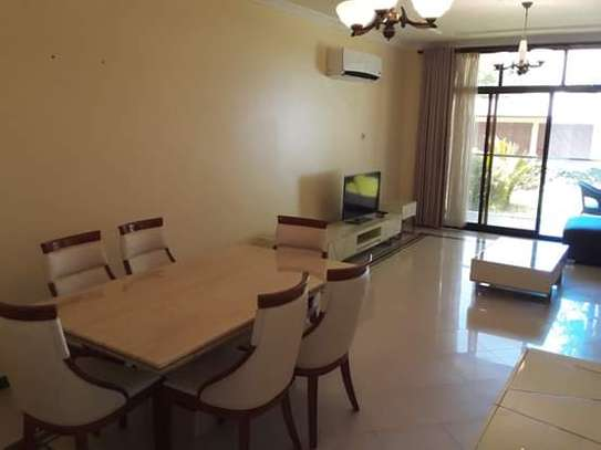 Studio 1, 2 & 3 Bedroom Luxury Full Furnished Apartments in Masaki image 4