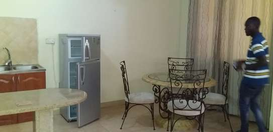 2 Bdrm Fully Furnished Apartment  at Masaki $650 image 5