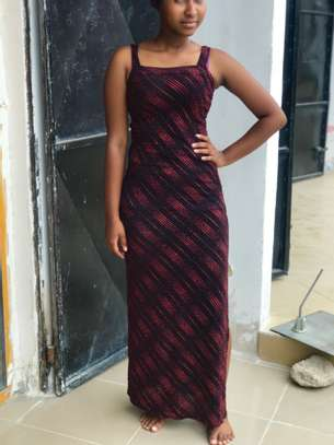 Mtumba elegant dress