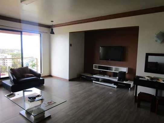 3 Bedrooms Ocean View Full Furnished Apartments in Upanga image 2
