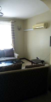 Furnished apartment for rent near mliman city image 1