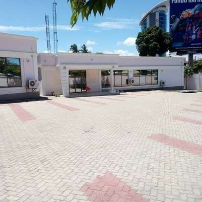 Office premises for rent at Morocco -Ally hassan Mwinyi road image 1
