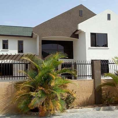 4 Bedroom Villa Mbezi Beach