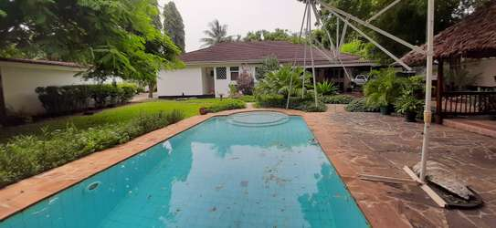 4 Bedrooms Home For Rent in Masaki image 3