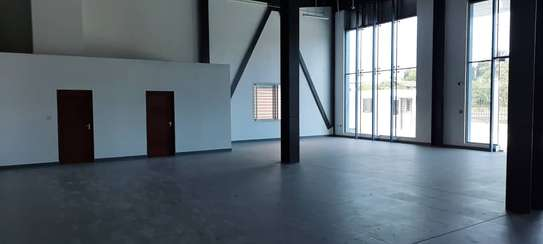 brand new show room and warehouse available for rent at changombe