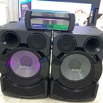 BRAND NEW SONY MEGA SOUND SHAKE X70D....2,450,000/=