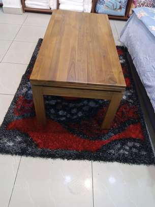 Coffee table size available image 1